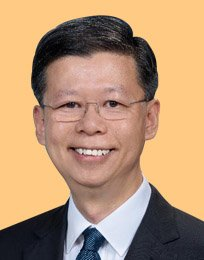Director of SWD (Gordon Leung)